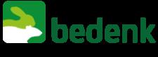 Stichting BEDENK Logo